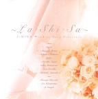 LA・SHI・SA -J-HITS Wedding Song Selection-