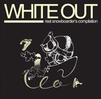 WHITE OUT ~real snowboarder's compilation~