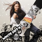 WHITE OUT 4 ~real snowboarder's compilation~