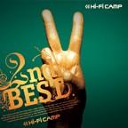2nd BEST (初回生産限定盤)