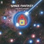 SPACE FANTASY+LIVE SPACE FANTASY