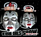 THE GEISHA GIRLS SHOW 炎のおっさんアワー